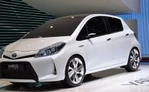 Toyota Yaris HSD : l'hybride pour les masses