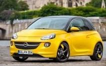 L'Opel Adam bientôt déclinée en version cabriolet