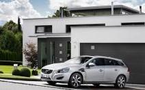 Face au succès de la V60 Plug-In Hybrid, Volvo augemente la production