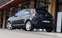 Essai Alfa Romeo MiTo 1.4 T-Jet 155 ch : Mini, me voilà !
