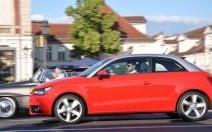 Essai Audi A1 1.4 TSI 122 ch : opération réduction