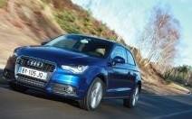 Essai Audi A1 2.0 TDI 143 ch Ambition : l'A1 (G)TDI