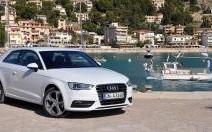 Essai Audi A3 2.0 TDI 150 quattro : ''Je n'ai pas changé''