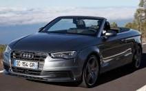 Essai Audi A3 Cabriolet TDI 150 BVM6 Ambition : unique en son genre