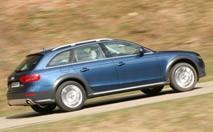 Essai Audi A4 Allroad 3.0 TDI S tronic 7 : Audi de grands chemins