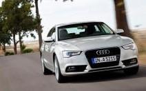 Essai Audi A5 restylée : A maturité