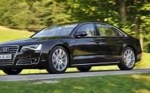 Essai Audi A8 L W12 FSI : motorisation d'exception