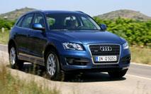 Essai Audi Q5 : le format de la raison