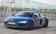 Essai Audi R8 V8 et V10 Plus S tronic : Au sommet de son art