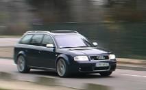 Essai Audi RS6 : Mi ange, mi démon