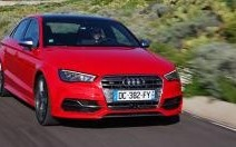 Essai Audi S3 berline : sobrement efficace