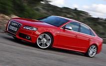 Essai Audi S4 3.0 TFSI : L'S-OREUSE