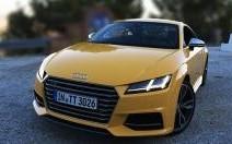 Essai Audi TT-S : fidèle à la formule