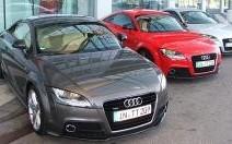 Essai Audi TT 2.0 TFSI 211 ch : l'efficacité en ligne de mire