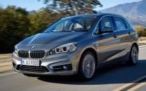 Essai BMW Série 2 Active Tourer : monospace en bonne et due forme