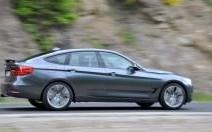 Essai BMW 320d Gran Turismo BVA8 Sport : La quadrature du cercle ?