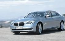 Essai BMW ActiveHybrid 7 : L'écologie au service de la puissance