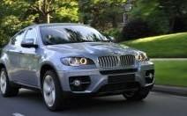 Essai BMW ActiveHybrid X6 : A contre-courant