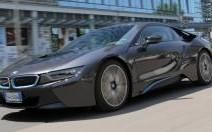 Essai BMW i8 : le futur se conjugue désormais au présent