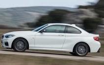 Essai BMW M235i: la force de l'héritage