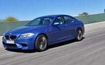 Essai BMW M5 (F10) : Force tranquille