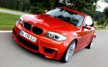 Essai BMW Série 1 M Coupé : un concentré de M3