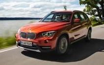 Essai BMW X1 xDrive25d 218ch xLine : Optimisé pour de nouveaux horizons