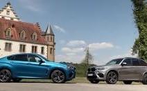 Essai BMW X5M & X6M: pour la rébellion !