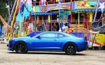 Essai Chevrolet Camaro Hot Wheels : chère Amérique
