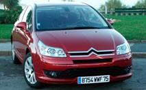 Essai/ Citroën C4 2.0i VTS et 2.0 Hdi Exclusive : le renouveau