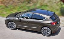 Essai Citroën DS4 1.6 THP 200 : référence en devenir