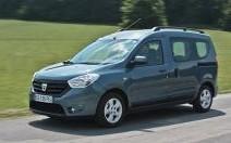 Essai Dacia Dokker 1.5 dCi 90 ch : le prix du m3 bradé