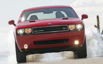 Essai Dodge Challenger SRT-8 : voyage dans le temps