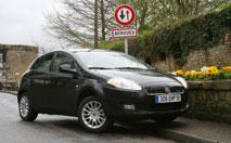 Essai Fiat Bravo 1.6 Mjt 105 : Ch'ti mais costaud