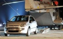 Essai Fiat Punto Evo 1.4 MultiAir 135 : Evo lève-toi