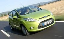 Essai Ford Fiesta 1.6 TDCi : que la fête commence !