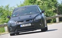 Essai Ford Focus RS500 : Rock star