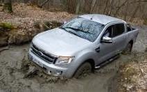 Essai Ford Ranger 2.2 150ch BVM Limited : Monsieur Plus