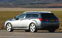 Essai Honda Accord 2.2 i-DTEC BVA : combinaison gagnante