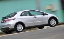 Essai Honda Civic 1.4 i-VTEC restylée : Bien dans son époque