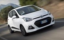 Essai Hyundai i10 : l'alternative coréenne