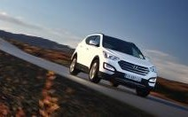Essai Hyundai Santa Fe 2.2 CRDi 197 4WD Pack Premium Limited BVA : Retour d'un pionnier