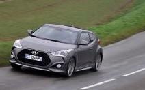 Essai Hyundai Veloster Turbo : sous un nouveau jour