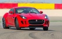 Essai Jaguar F-Type Coupé : pour rugir de plaisir