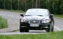 Essai Jaguar XF 2.7 D Bi-Turbo : le réveil du fauve