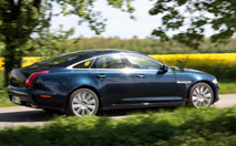 Essai Jaguar XJ : traditions bousculées