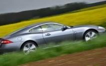 Essai Jaguar XK V8 5.0 : Elle ne manque pas d'R