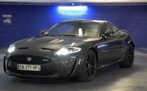 Essai Jaguar XKR-S : noble délurée
