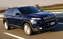 Essai nouveau Jeep Cherokee : du mieux et de grandes ambitions