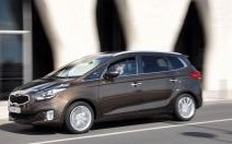 Essai VIDEO Kia Carens 1.7 CRDi 136 ch Active : le Carens comble ses carences